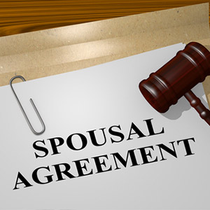 Spousal Support