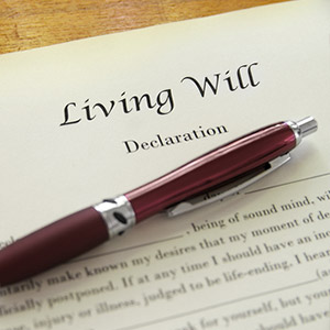 Living Wills and Designation of Health Care Surrogates